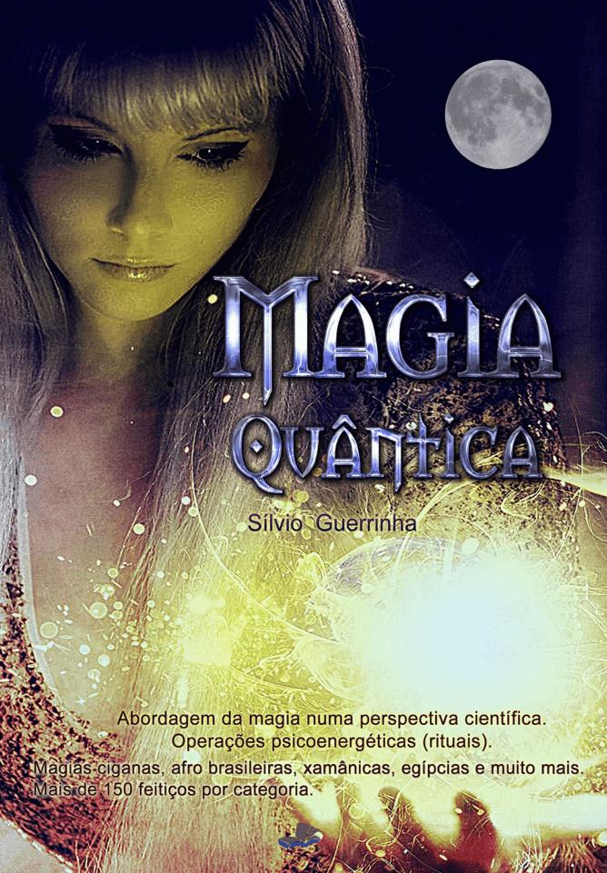 Magia Quântica