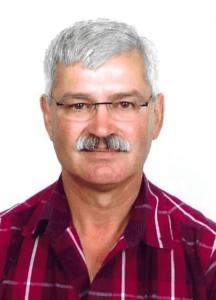 Isidro Azevedo